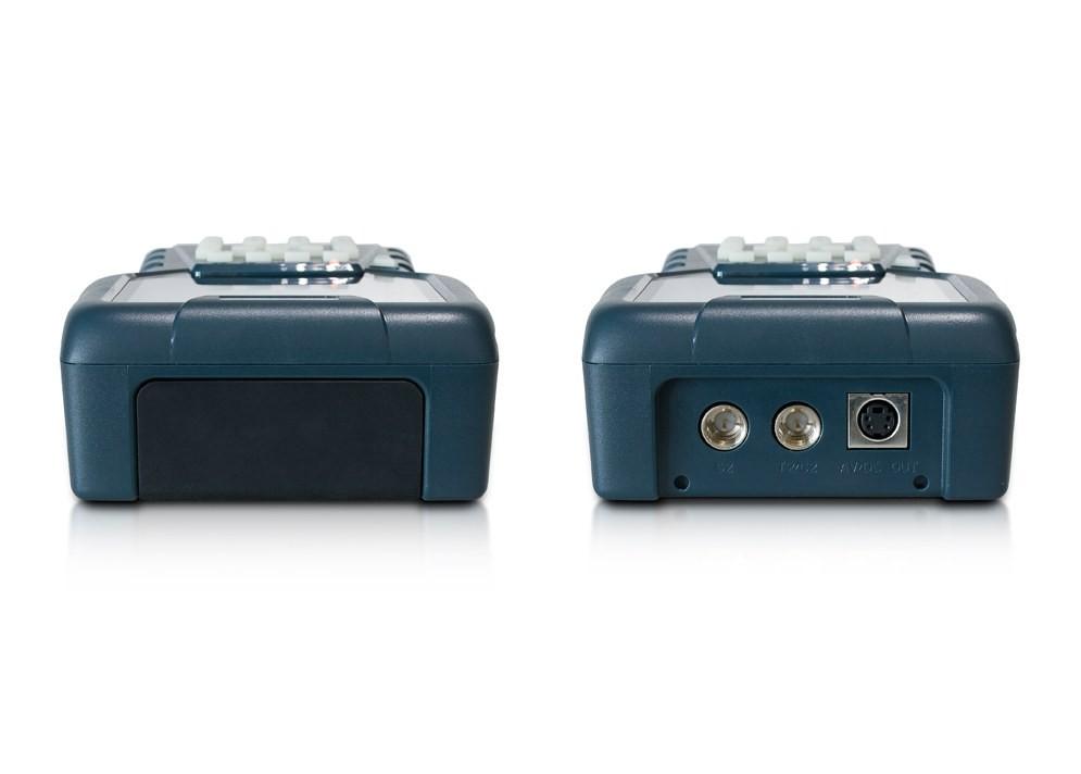 Merací prístroj AB CryptoBox MeTrio 2 DVB-S2/T2/C
