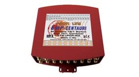 DiSEqC prepínač EMP S16/1PCP-W3 16/1