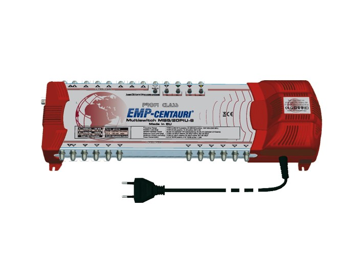 MS EMP 5/20