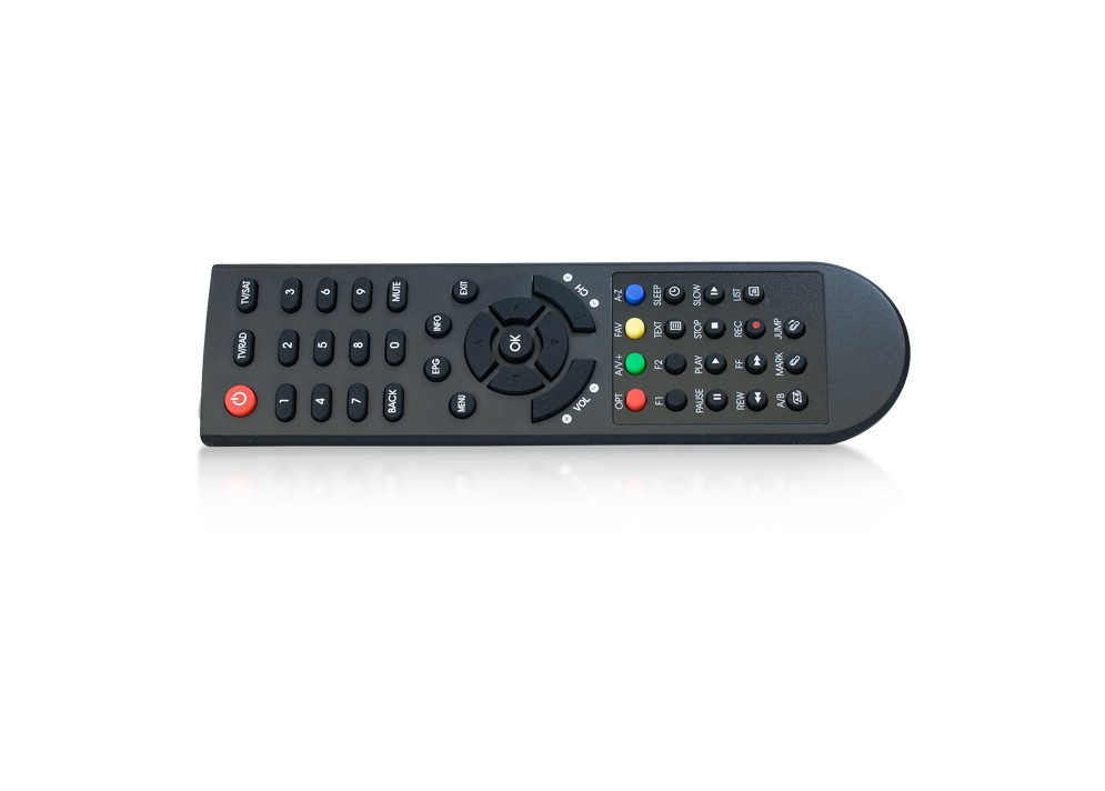 Diaľkové ovládanie pre LinkBox HD, MINI