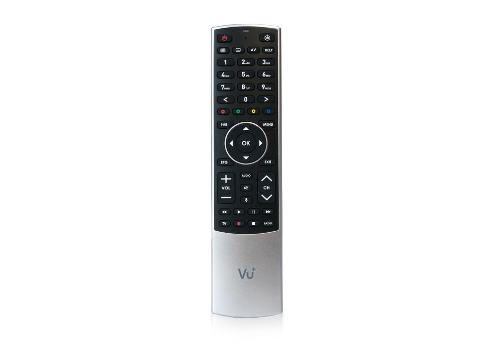 Digitálny ovládač VU+ Bluetooth/IR - BT100RCU