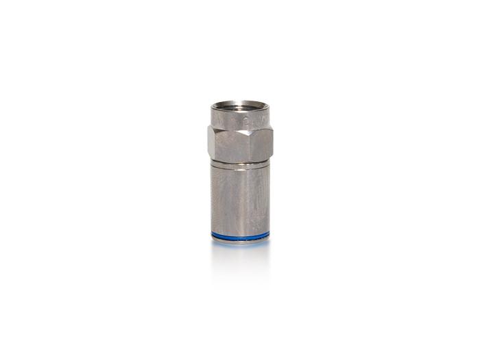 F konektor tlakový Cavel FCPO 5.1 C