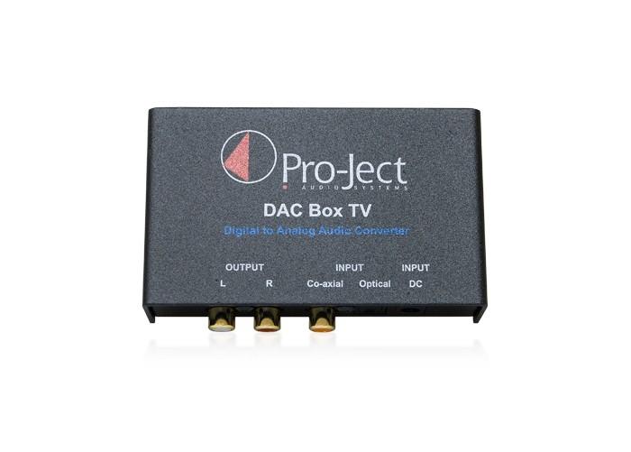 Prevodník z digital audio S/PDIF na analog audio