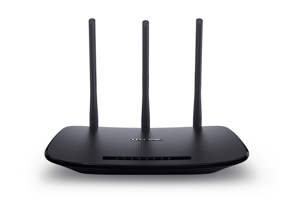 Router TP-Link TL-WR940N wifi 450Mbps Wireless