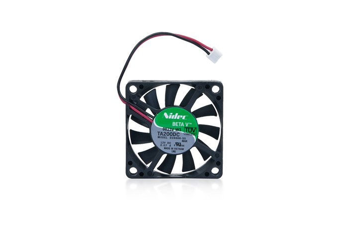 Ventilátor pre VU + DUO / DUO 2