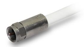 F konektor kompresný Cavel F 56 CX3 5.1