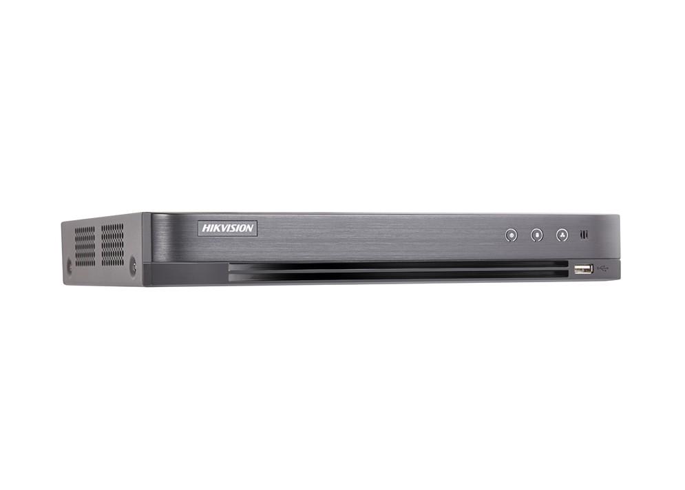 Záznamové zariadenie DS-7204HUHI-K1/P rč.009