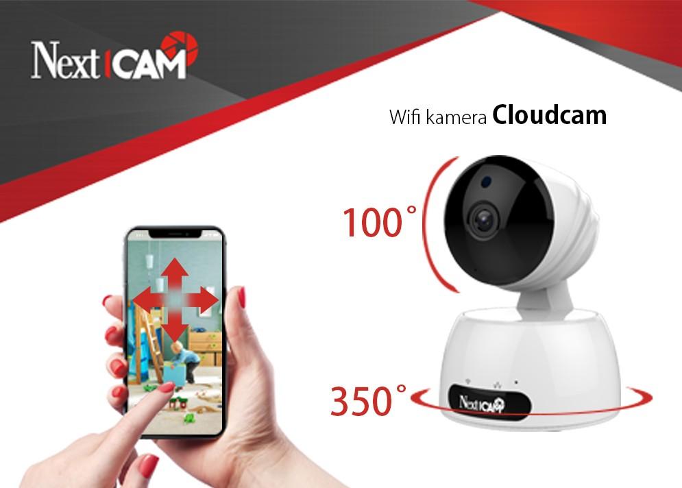 NextCAM Kamera YE-Cloudcam