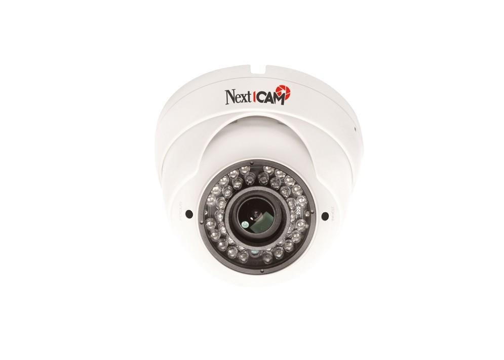 NextCAM DOME kamera YE-HD20000 DVL  rč.