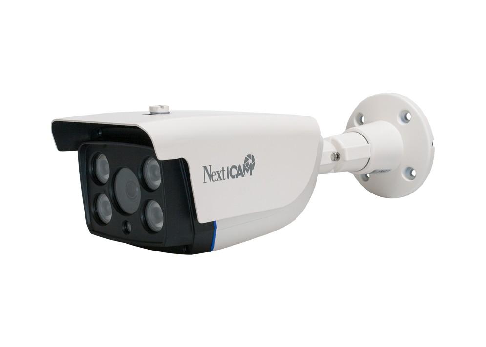 NextCAM Bullet kamera YE-IP20000 BFL  rč.