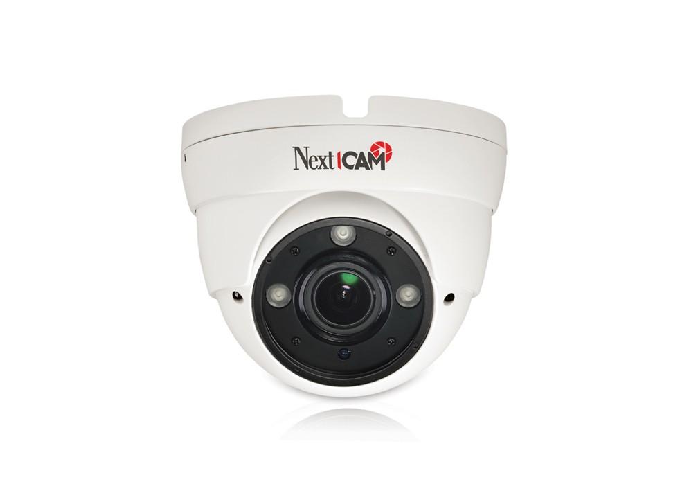 NextCAM Dome kamera YE-IP20000 DFL  rč.