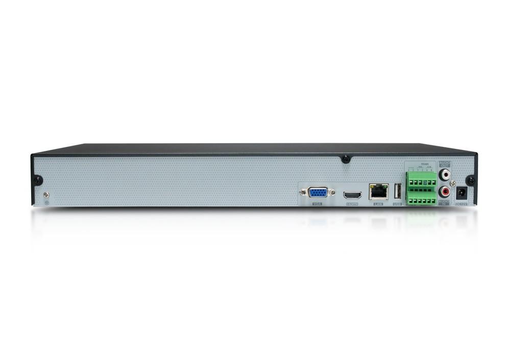 Záznamové zariadenie YE-IP16100 NVR