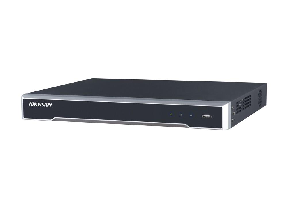 Záznamové zariadenie DS-7608NI-I2/8P rč.072