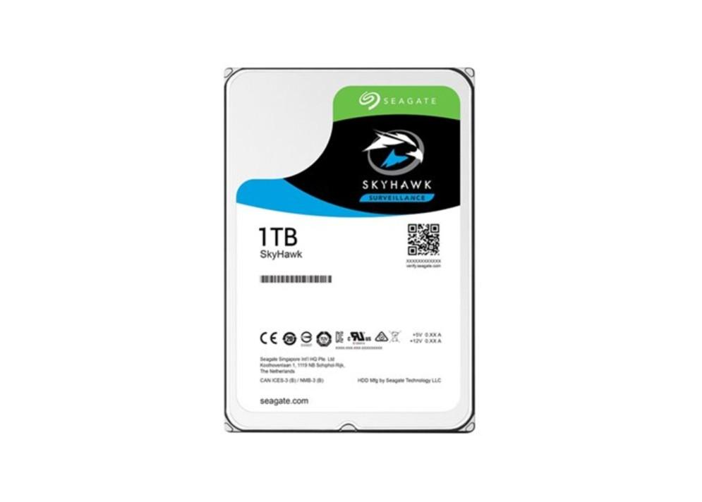 HDD 1TB Seagate SkyHawk pre záznamové zariadenia