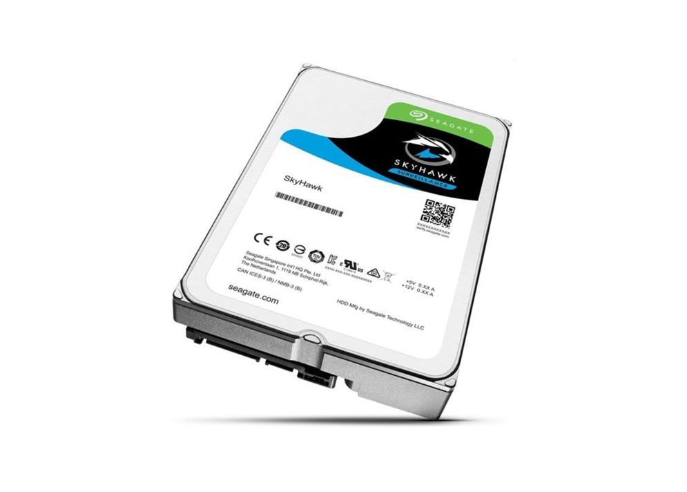 HDD 4TB Seagate SkyHawk pre záznamové zariadenia