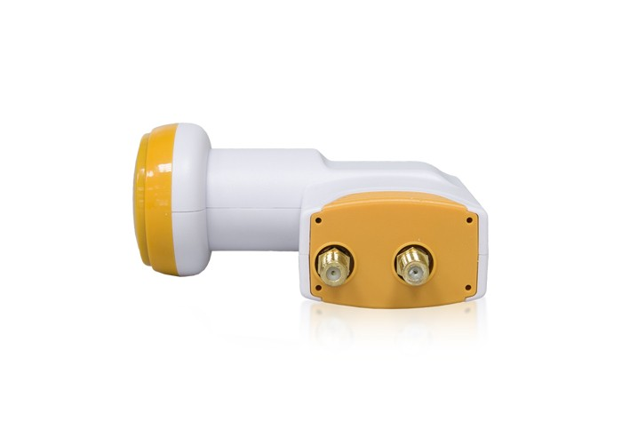 LNB Golden Media GM202+ Twin High Gain 0,1dB