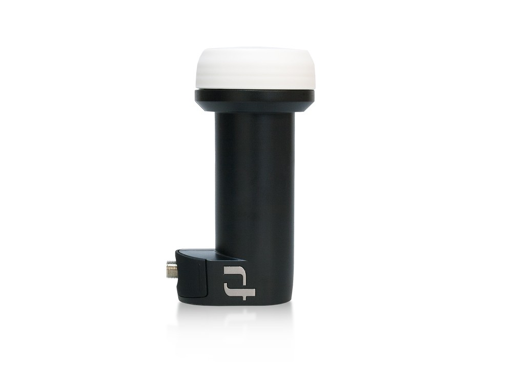 LNB Inverto Black Ultra Single HGLN 40mm, 0,2 dB