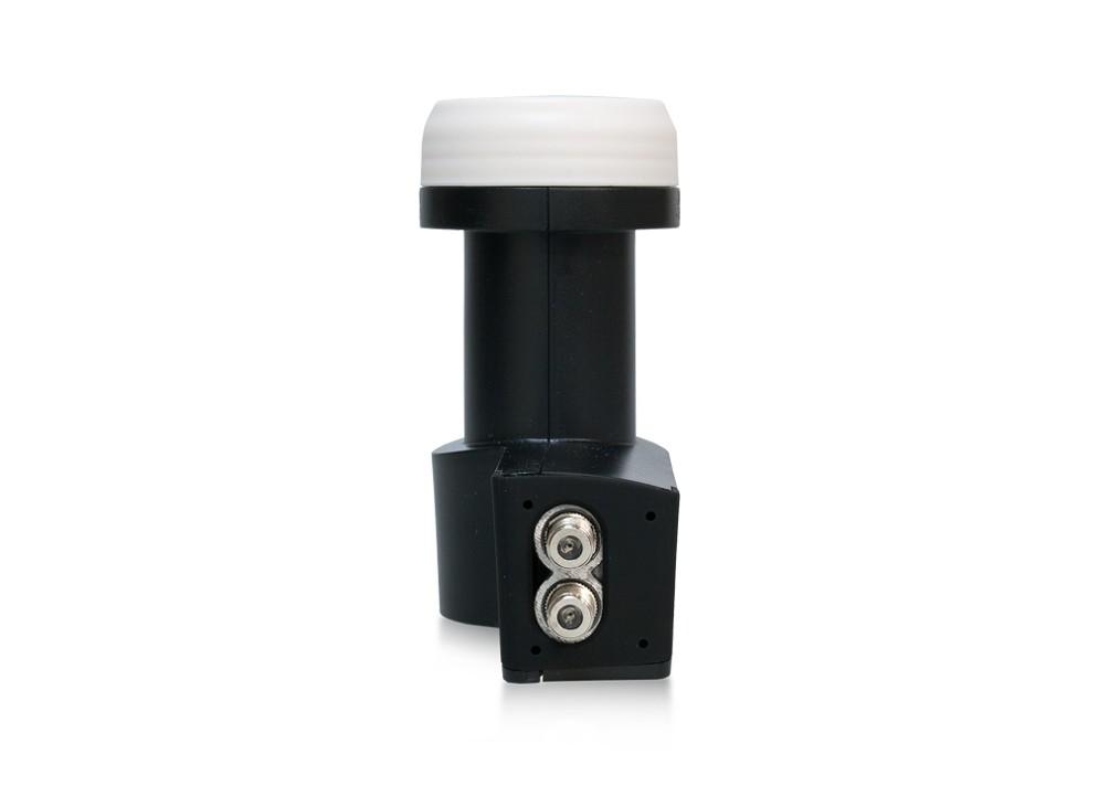 LNB Inverto Black Ultra Twin HGLN 40mm, 0,2dB