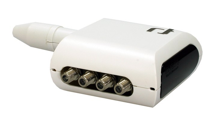 LNB Inverto Multiconnect  QUDL20 Quad