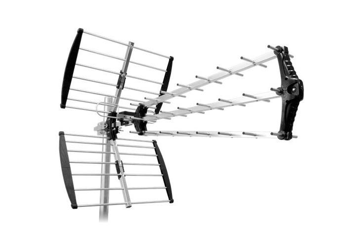 Ter. anténa Maximum UHF 200 LTE